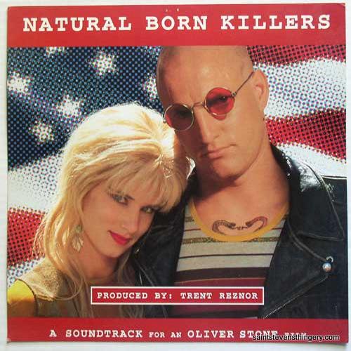 The Natural Born Killers Soundtrack